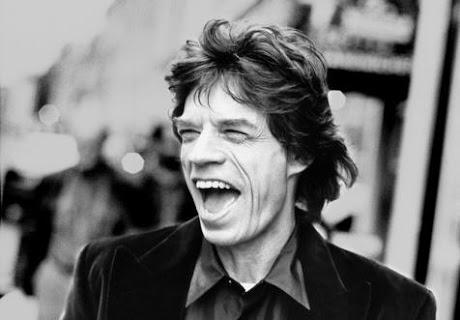 Integrante Rolling Stones