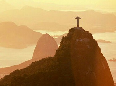 Rio de Janeiro, Cristo Redentor