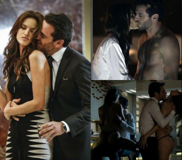 verdades secretas cenas de sexo com alessandra ambrosio