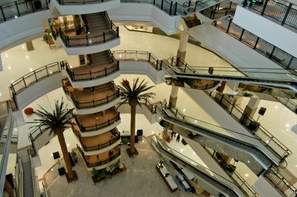 shopping beiramar florianopolis