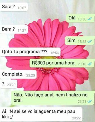 Print whatsapp