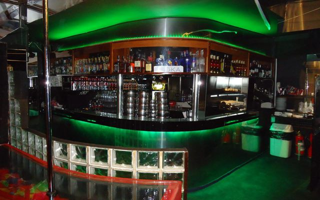 bar do Inner Club