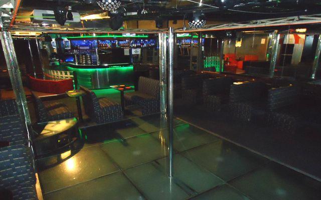 casa de swing Inner Club