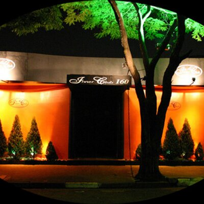 Casa de Swing Inner Club entrada