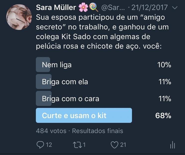 Print Enquete Twitter Sara Müller