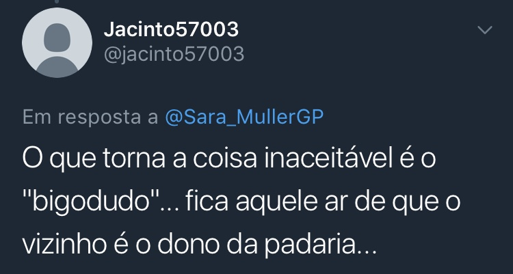 Resposta Enquete Sara Müller @jacinto57003