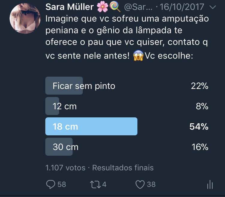 Enquete Twitter Sara Müller