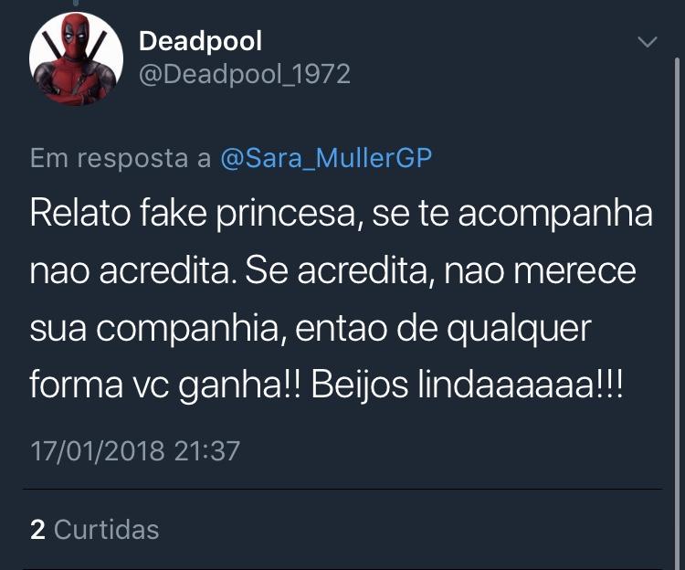 Twitter @Deadpool_1972 Futuro Cliente