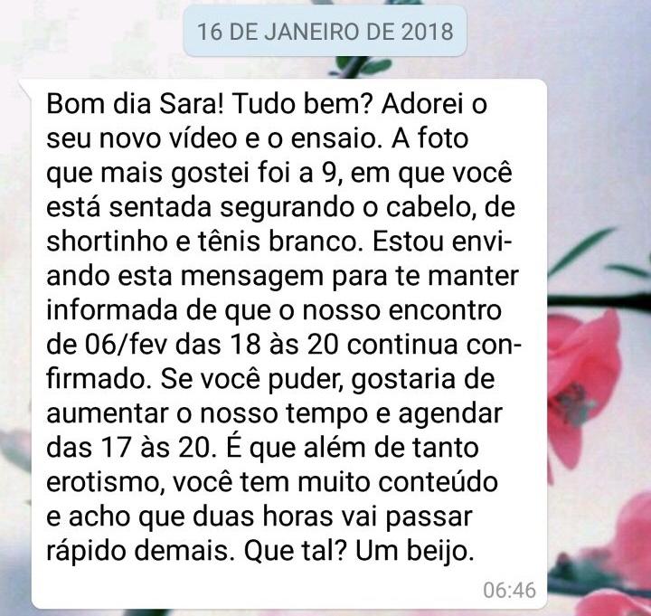 WhatsApp Futuro Cliente