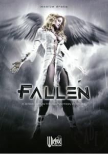 Filme Empenhado Capa Fallen