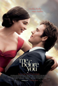 Filme como eu era antes de você
