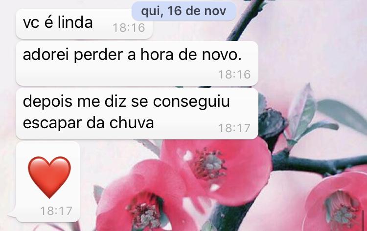 WhatsApp Secreto