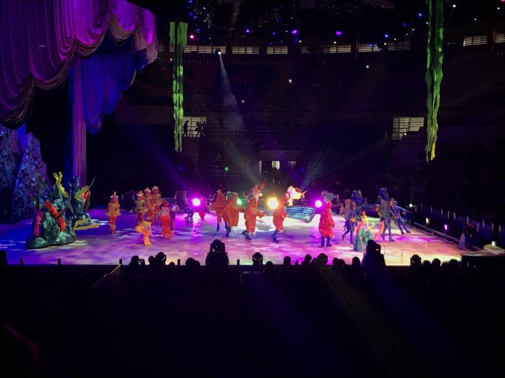 Organizado Disney On Ice Ibirapuera