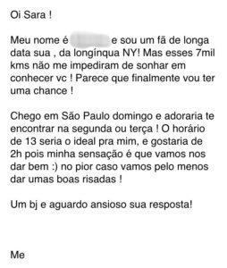 WhatsApp Alegre