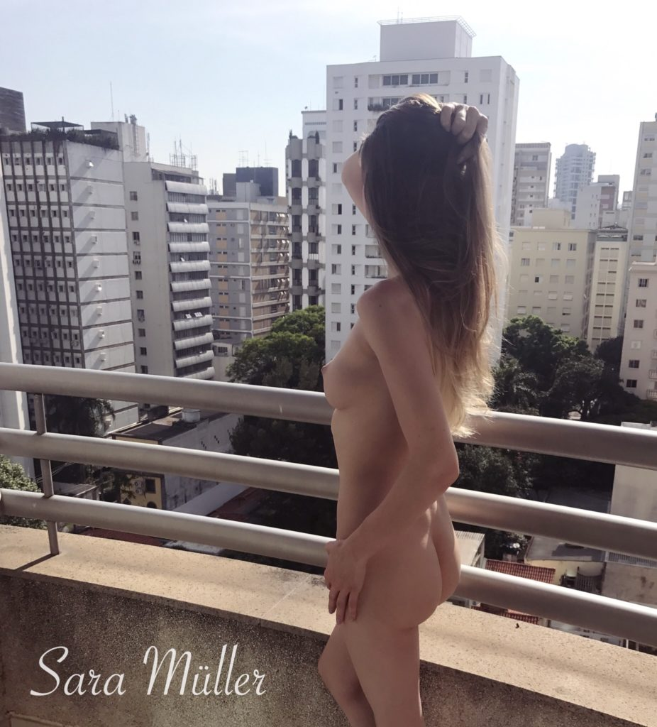 Sara Müller Secreto