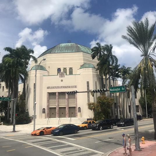 Terceiro Dia em Miami