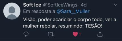 Soft Ice