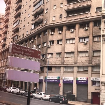 Montevidéu Cruzeiro Organizado