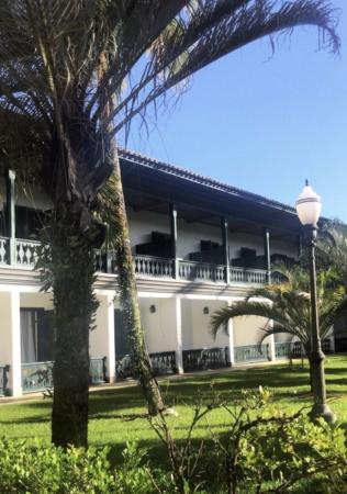 103 Casa Grande Hotel