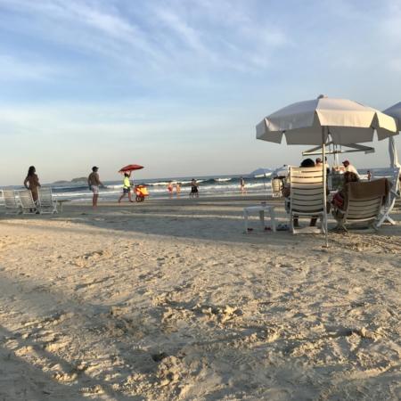 104 Praia da Enseada, Guarujá