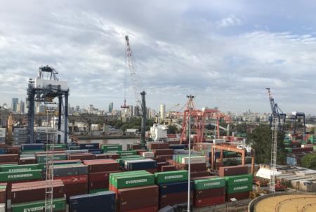39 - porto Buenos Aires